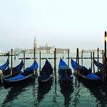La vicinissima Venezia