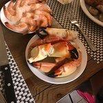 Casamar Seafood Market