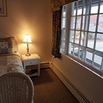 Foto de Red Horse Inn - Falmouth