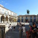 Plaza de la Catedral Foto