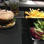 Burger L'original