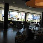 WestCord Hotel Delft Foto