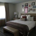 A really nice room
