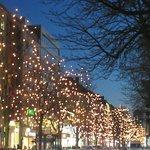 Königsallee (Kö) Foto