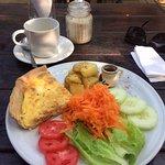 Orale Cafe Foto