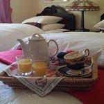 Photo of Bed and Breakfast La California
