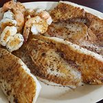 Rock Bottom Seafood