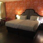 Thon Hotel Bristol Stephanie Foto