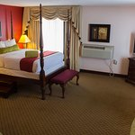 Express Suites Riverport Conference and Event Center Foto