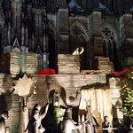 Kölner Dom Foto