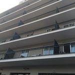 Photo de Aqua Hotel Bertran Park