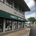 Kahului's Marcos Grill & Deli has good food (just pricey).