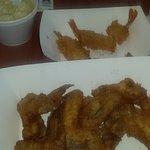 King Edward's Chicken & Fish