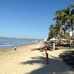 The Marival Beach Club