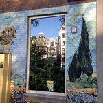 Prinsengracht street Wall Art