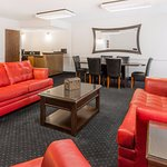 Huntersville Hospitality Suite