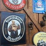 Hay muchos detalles alemanes muy interesantes