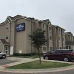 Foto de Microtel Inn & Suites by Wyndham San Angelo