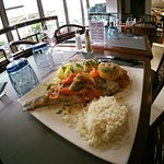 L'Avenue Cafe Foto