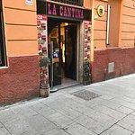 Photo of La Cantina Cagliari