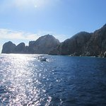 Foto de Bay of Cabo San Lucas