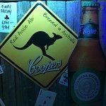 Photo de Aussie Bar