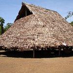 Foto de Bora Indians