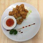 Foto de Four Seasons Garden Restaurant