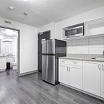 Two-Bedroom Suite Kitchenette