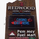 Holiday Inn Express Klamath Redwood Nt'l Park Area Foto