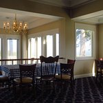 Breakfast room - the most elegant