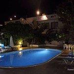 Photo de Hotel Evangelina