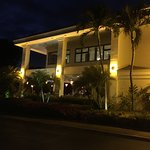 Ami Ami Bar & Grill is at the Maui Coast Hotel.