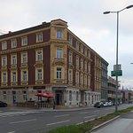 Photo de Hotel Strasser