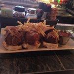 Sambuca Bar & Grill