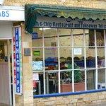 Foto de Cor Blimey Fish & Chips