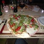 huge pizza!