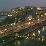 Photo of Movenpick Hotel Amsterdam City Center