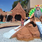Foto de Atlantis Waterpark Hotel & Suites