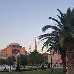 Photo de Historic Areas of Istanbul