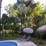 Foto di Playa Negra Guesthouse