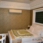 Viceroy bedroom
