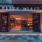 Photo of The Click Clack Hotel