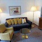 Junior suite #102