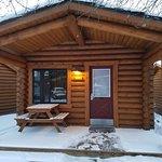 Individual cabin