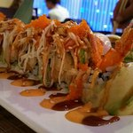 Our Favorite Phoenix Roll!