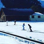 Escola esquí Base Estació