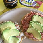Photo of Mariscos 8 Tostadas