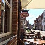 Krone Bier- & Kaffeehaus Foto