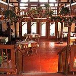 Das Restaurant TAPERIA LASARTÉN im ALTES GASTHAUS BUSCH